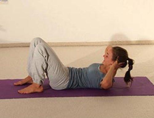 Yoga & Core Strength